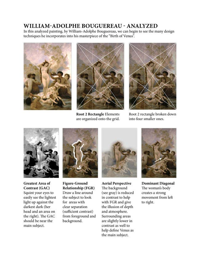 Canon-of-Design-Drawing-Game-for-dynamic-symmetry-composition-and-gestalt-psychology-Bouguereau-analyzed-3