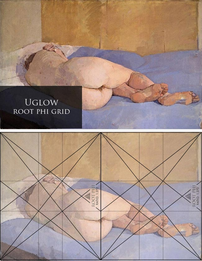 Dynamic-symmetry-grids-Uglow-nude-2-root-phi-1