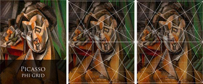 Dynamic-symmetry-grids-picasso-Woman-and-pears-2-phi-5