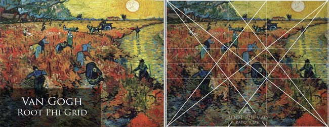 Mastering-Composition-and-Dynamic-Symmetry-with-Vincent-Van-Gogh-painting-Red-vineyards-root-phi2