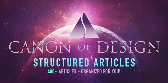 canon-of-design-structured-articles-1
