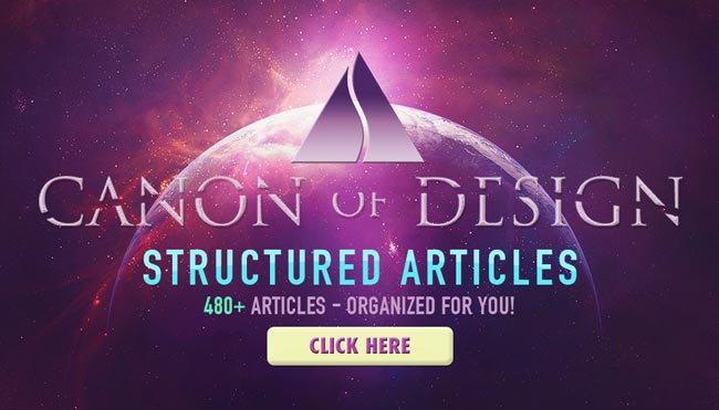canon-of-design-structured-articles-click-here-1
