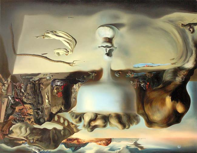 law-of-pragnanz-gestalt-psychology-salvador-dali-painting-flipped-2