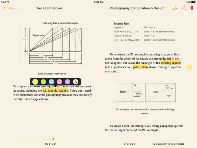photography-composition-and-design-dynamic-symmetry-ebook-screenshot-highlight
