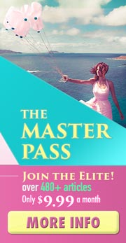 The Master Pass Membership