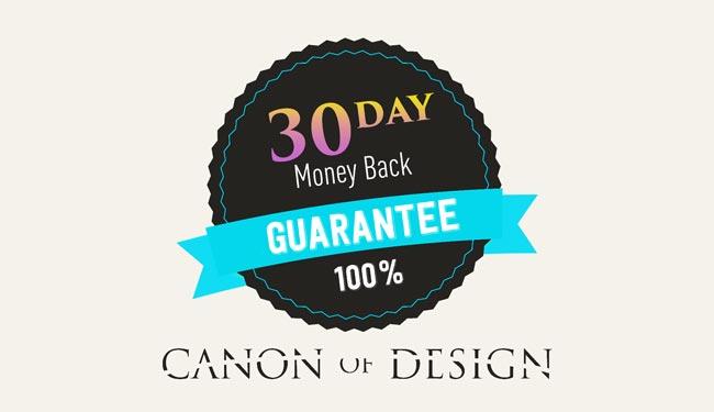 Canon-of-Design-Money-Back-Guarantee-3
