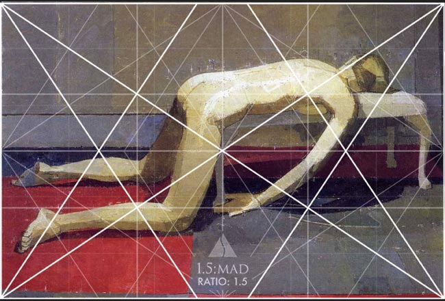 Dynamic-symmetry-and-composition-used-by-Euan-Uglow-Nude-1.5