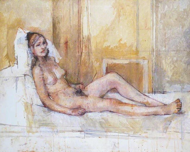 golden-ratio-and-composition-used-by-Euan-Uglow-nude-paintings-019